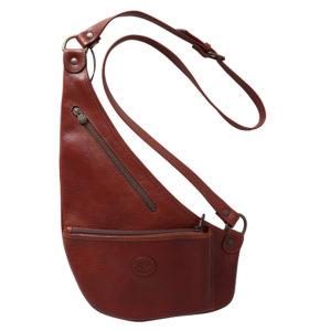 Traveling bag (cod. 18-Pio)