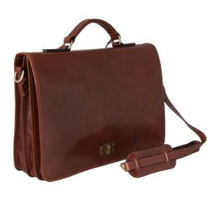 Briefcase (cod. 184-Mario)