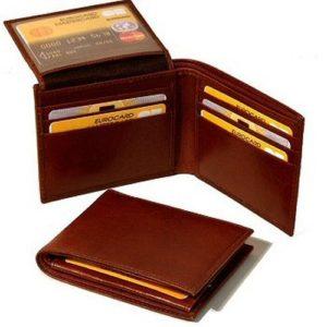 Men's wallet (cod. 5002)