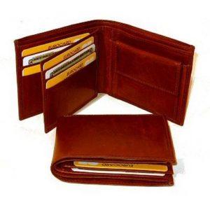 Men's wallet (cod. 5004)