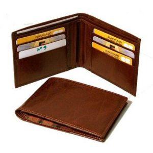 Men's wallet (cod. 5009)