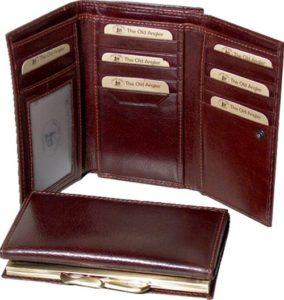 Women's wallet (cod. 5072)