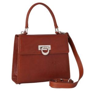 Handbag (cod. 706-Sergio)