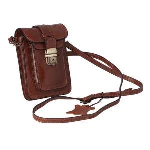 Traveling bag (Cod.773-Mario)