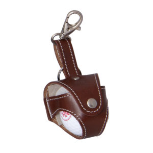 Keychain/Golf ball holder (Cod. Golfball 1)