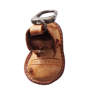 Keychain (Cod. old boots)