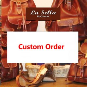 Custom order 11122020 - Multiple products (shipping costs included)